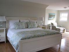 BeachstoneInteriors - portfolio Stone Interior, Beach Stones, Sleep, Rooms, Interiors, Bed, House, Furniture, Home Decor