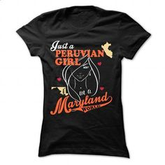 Peru - Maryland Shirt - #shirtless #teens. SIMILAR ITEMS => https://www.sunfrog.com/LifeStyle/Peru--Maryland-Shirt-Black-Ladies.html?60505
