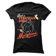 Peru - Maryland Shirt - #shirtless #teens. SIMILAR ITEMS => https://www.sunfrog.com/LifeStyle/Peru--Maryland-Shirt-Black-Ladies.html?60505