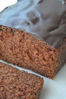 DROBIAZGI DOMOWE: Murzynek Biscuits, Loaf Cake, Polish Recipes, Cake Cookies, Yummy Cakes, No Bake Cake, Banana Bread, Cake Recipes, Food And Drink