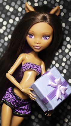 Rubber Ducks for Clawdeen by i1473, via Flickr