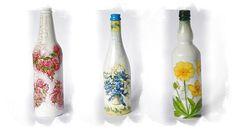 plastyczne wariacje z butelek