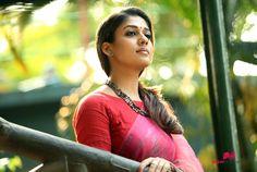 Nayanthara In Bhaskar the Rascal