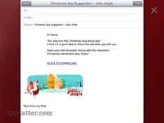 Jolly Jingle: A Must-Try Sing-Along Christmas App | Applatter