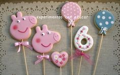Fiesta Peppa Pig