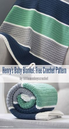 Easy Knitting Pattern For Baby Blanket How To Knit A Ba Blanket 12 Steps With Pictures Wikihow. Easy Knitting Pattern For Baby Blanket Beautiful Knit Ba Blanket House Photos How To Knit Ba. Easy Knitting Pattern For Baby Blanket Ba… Continue Reading → Crochet Baby Blanket Free Pattern, Crochet For Beginners Blanket, Free Crochet, Knit Crochet, Crochet Patterns, Crochet Baby Blankets, Baby Afghan Patterns, Chevron Baby Blankets, Crochet Baby Cocoon