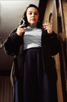 Love Kathy Bates but omg she scared me to death in misery!!!!