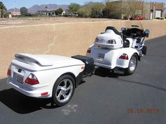 Repossessed Motorcycle Trikes For Sale | 2008 Honda Goldwing Trike for sale in Mesa, Arizona. Used Motorcycles ...