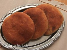 kapustniky. Slovakian Food, Eastern European Recipes, Christmas Baking, Food Photo, Cooking Recipes, Food And Drink, Breakfast, Ethnic Recipes, Croissants