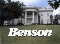 Benson...