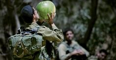 The dramatic increase in vegans in Israel has resulted in necessary changes from the Israel Defense Forces.