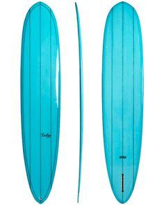 McTavish Redline Pintail Longboard #surf-- (MACTAVISH- our Scottish ancestral clan)