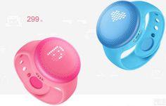 Mi Bunny Kids Smart Watch, nuevo reloj inteligente infantil de Xiaomi