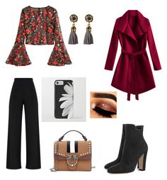 """Untitled #10"" by monacordoneanu on Polyvore"