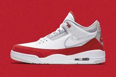 Nike traz novos modelos do Air Max em mês de aniversário do