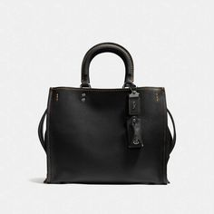 Coach Rogue Black Coach Purses 8aeba661f86a5