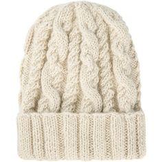 4d36f56f278 Eugenia Kim Jill cable-knit beanie