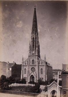 Kościół Ewangelicko-Reformowany przy alei Solidarności