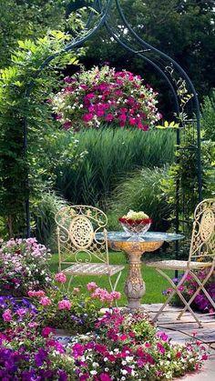 Garden #flowers #flower