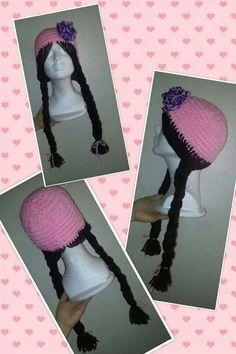 Rapunzel inspired Maddie Ann's Closet
