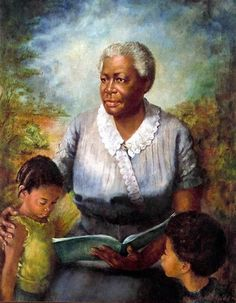 BLACK HISTORY EVERYDAY Lucy Craft Laney (April 13 1854 October 24 She was an early black educator who in 1883 founded the first school for black children in Augusta Georgia. African American Artwork, African American History, American Artists, Black Love Art, Black Girl Art, Art Afro, Art Du Monde, Afrique Art, Black Art Pictures