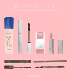 illustration packaging produits beauté beauty products cosmétiques cosmetics drawing illustrator claire La Paillette Blog Rennes graphiste make up skincare