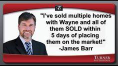 Selling St Tammany.. See why more people use Wayne Turner.   Turner Real Estate Group, Wayne Turner, Mandeville, Covington, Slidell, Abita Springs, Lacombe, real estate, LA, Louisiana, sell, buy, house, home