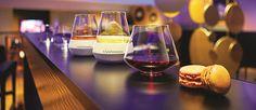 Las #copas enológicas para aportar sofisticación a tu negocio de #hostelería. #enología #vino