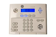 GE Alarm System, Why Is It So Popular? - http://devconhomesecurity.com/blog/ge-alarm-system-popular