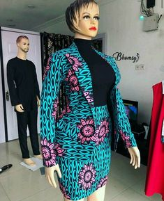 Lace and Ankara dresses. African attire, Afr… from Diyanu www.ng 🧚🧚🧚🧚🧚 Lace and Ankara dresses. African attire, Afr… from Diyanu African Fashion Designers, Latest African Fashion Dresses, African Inspired Fashion, African Dresses For Women, African Print Dresses, African Print Fashion, Africa Fashion, African Attire, African Wear