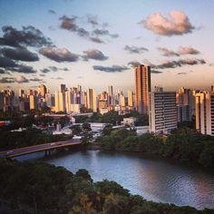 Bairro do Espinheiro Recife-Pernambuco