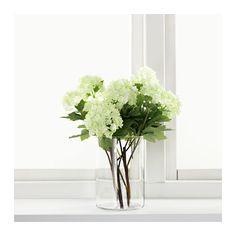 $5.99 EACH (4 shown), SMYCKA Artificial flower  - IKEA