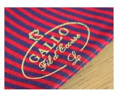 Gallo Socks - Gallo online shopGALLO - Mes Chaussettes Rouges