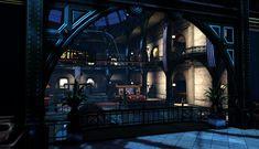 BioShock Infinite Removed Multiplayer Museum Level 3.jpg