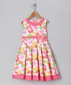 Modelos de vestidos para niñas6