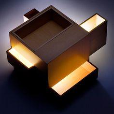 Jewellery box ... apartment concept?  RGO2 by Rui Grazina
