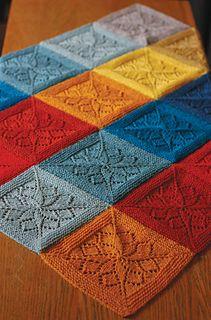 Ravelry: Vivid pattern by tincanknits