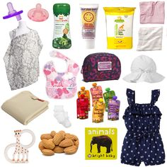 Diaper bag must haves! (12 months)Whats in my diaper bag?