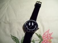 New! Smile Face Wrist Watch {Free Shipping}