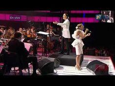 Bicentenario Independencia México - Amanecí otra vez, Natalia Lafourcade y Alondra de la Parra HD - YouTube