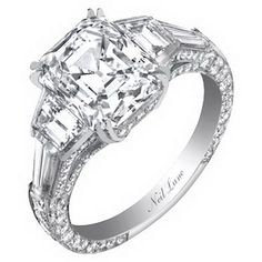 Neil Lane Engagement Rings for Women