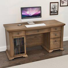 Fairbairn Executive Desk