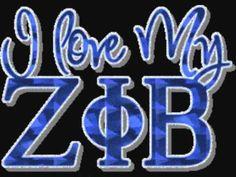 NXZ Tribute to Zeta Phi Beta Sorority Inc.