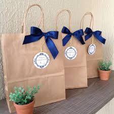 Αποτέλεσμα εικόνας για sacola de papel personalizados para casamento