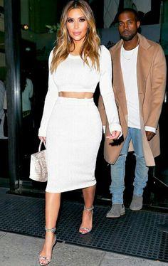Kim & Kayne...