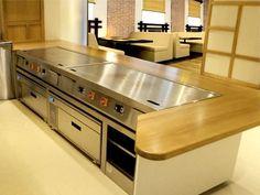 Teppanyaki Griddle At Home | How Should I Store? - Cookeryaki