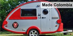Motorhome, Recreational Vehicles, Camper, Survival, Travel, Colombia, Rv Camping, Cat, Journals