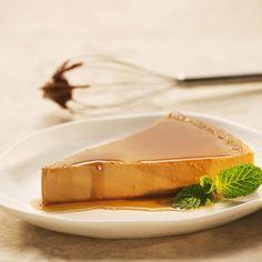 Flan de Dulce de Leche | Recetas de Nestlé | ElMejorNido.com