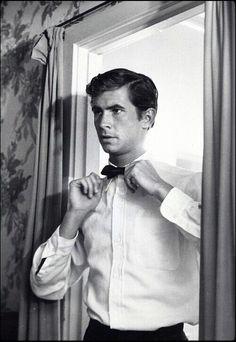 Anthony Perkins, 1960s