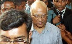 খন্দকার মোশাররফের বিরুদ্ধে চার্জশিট অনুমোদন - বর্তমান কন্ঠ । bartamankantho.com